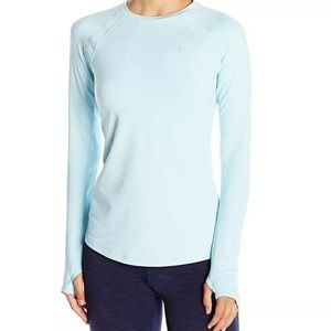 Under Armour Tops - NEW! Under Armour Light Blue Activewear Top • Sz M